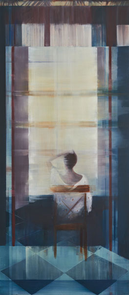 <span>Frau am Fenster III</span><br>2014, 80 x 180 cm<br>Eitempera auf Leinwand<a href='#' style='text-decoration:none;color:#000;font-weight:bold;'  onClick='$.fancybox.close();frauAmFensterIII();goContact();'><br>&#8594; mehr Info</a>